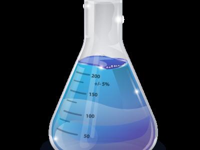 Ricerca di residui di fitofarmaci su ortofrutta e derivati